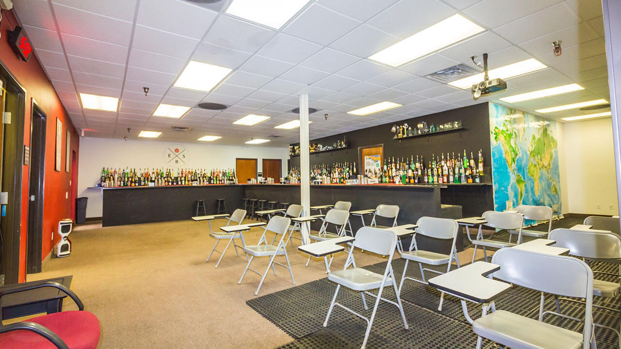 ebs las vegas course room