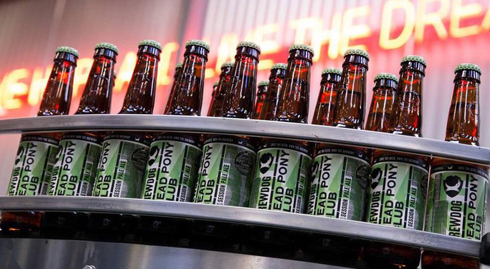 8 British Craft Beers to Try   European Bartender School